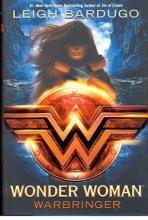 کتاب Wonder Woman Warbringer 1