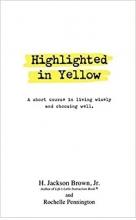 کتاب Highlighted in Yellow