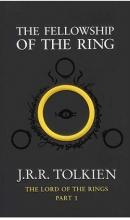 کتاب The Fellowship of the Ring The Lord of the Rings 1