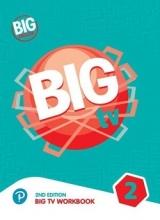 کتاب BIG English TV 2 + CD