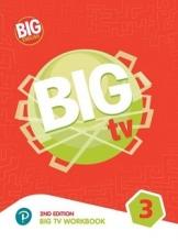 کتاب BIG English TV 3 + CD