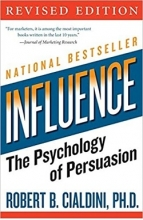 کتاب Influence The Psychology of Persuasion