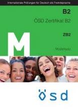 كتاب آلمانی M OSD Zertifikat B2 Testbuch