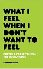 کتاب What I Feel When I Dont Want To Feel