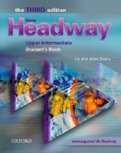كتاب New Headway Plus Upper Intermediate