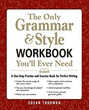 كتاب The Only Grammar & Style