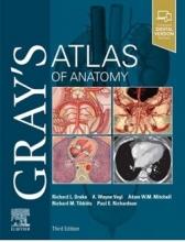 کتاب Gray's Atlas of Anatomy