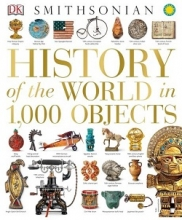 کتاب History of the World in 1,000 Objects
