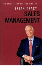 کتاب Sales Management The Brian Tracy Success Library