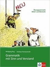 کتاب زبان grammatik mit un sinn und verstand new