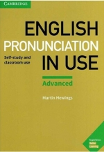 کتاب Pronunciation in Use English Advanced 2nd
