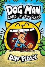 کتاب Lord of the Fleas Dog Man 5