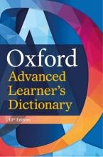 کتاب Oxford Advanced Learners Dictionary 10th