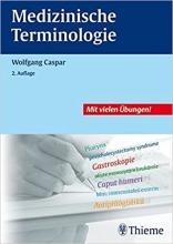کتاب medizinische terminologie