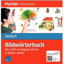 کتاب Deutsch Bildworterbuch