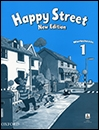 کتاب زبان Happy street 1 worksheets
