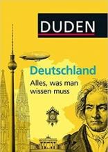 کتاب DudenDeutschland Alles was man wissen muss