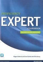 کتاب اکسپرت پروفشنسی Expert Proficiency Coursebook