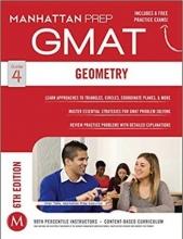 کتاب زبان  GMAT Geometry Manhattan Prep GMAT Strategy Guides