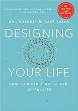 کتاب Designing Your Life How to Build a WellLived