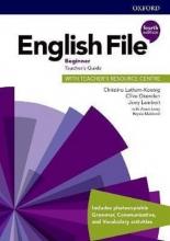 کتاب معلم English File BeginnerTeacher's Guide