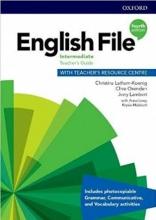 کتاب معلم English File 4th Intermediate Teachers Guide