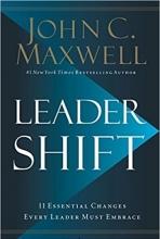 کتاب Leadershift The 11 Essential Changes