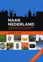 کتاب نار ندرلند Naar Nederland سیاه و سفید