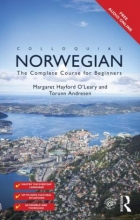کتاب Colloquial Norwegian The Complete Course for Beginners