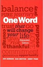کتاب One Word That Will Change Your Life