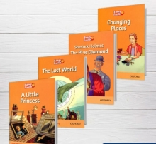 پکیج داستانهای کتاب Family and Friends 4