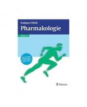 کتاب آلمانی Endspurt Klinik Skript 16: Pharmakologie