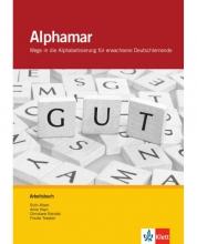 کتاب آلمانی Alphamar
