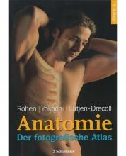 کتاب آلمانی Anatomie