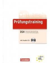 کتاب Prüfungstraining DSH B2/C1