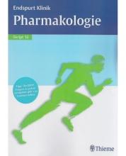 کتاب آلمانی پزشکی (Endspurt Klinik Pharmakologie (Skript 16