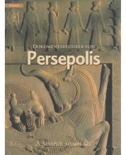 کتاب آلمانی پرسپولیس Persepolis اثر شاپور عباسی