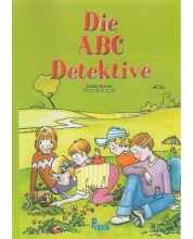 کتاب آلمانی Die ABC Detektive