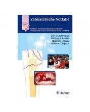 کتاب آلمانی Zahnӓrztliche Notfӓlle