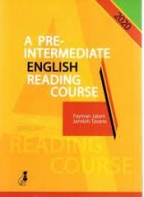 كتاب A pre - intermediate english reading course
