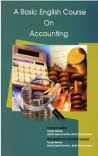 کتاب A Basic English Course On Accounting