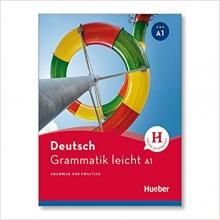 کتاب آلمانی Deutsch Grammatik leicht A1