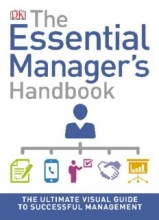 كتاب The Essential Managers Handbook
