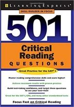 کتاب 501 Critical Reading Questions
