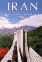 کتاب Iran: Mensch, Natur, Leben