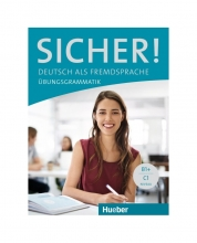 کتاب Sicher! Übungsgrammatik B1+ C1