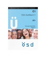 کتاب ÖSD Zertifikat C1 Übungsmaterialien Band 2