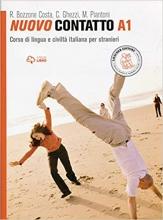 كتاب Nuovo Contatto, Vol. A1