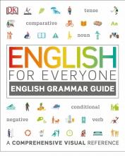 کتاب English for Everyone English Grammar Guide