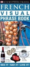 كتاب French Visual Phrase Book